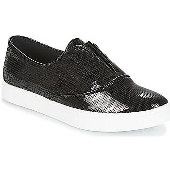 Schoenen Dames Lage sneakers André COSMIQUE Zwart
