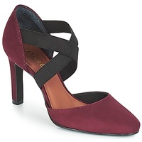 Schoenen Dames pumps André FIONA Bordeau