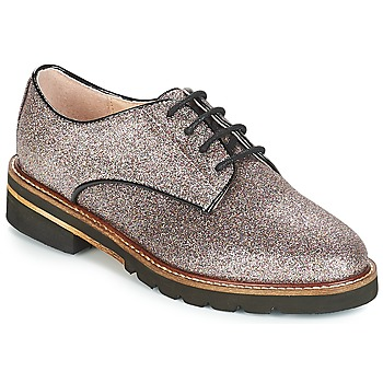 Schoenen Dames Derby André APOLON Multi