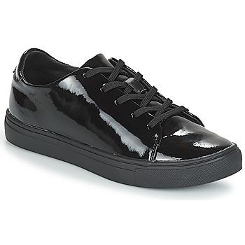 Schoenen Dames Lage sneakers André AGARI Zwart