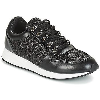 Schoenen Dames Lage sneakers André TOSCANA Zwart