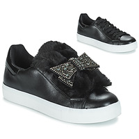 Schoenen Dames Lage sneakers André TELAMONE Zwart