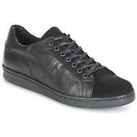 Schoenen Heren Lage sneakers André AURELIEN Zwart