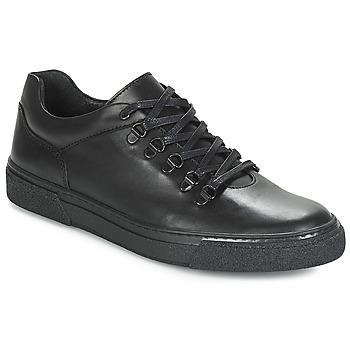 Schoenen Heren Lage sneakers André RIAD Zwart