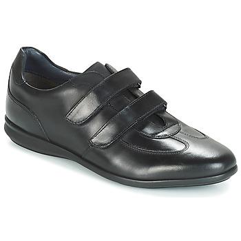 Schoenen Heren Lage sneakers André FACILE Zwart