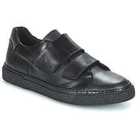 Schoenen Heren Lage sneakers André STREAM Zwart