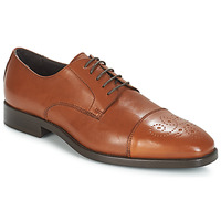 Schoenen Heren Derby André DRESS Bruin