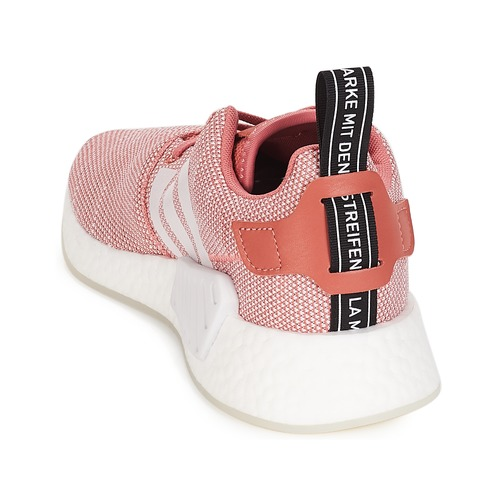Adidas Originals Nmd R2 W Roze - Gratis Levering ChXlLG