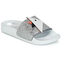 Schoenen Dames Sandalen / Open schoenen André SWIMMING Zilver