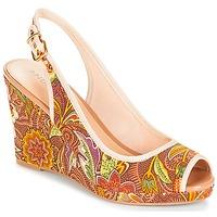 Schoenen Dames Sandalen / Open schoenen André JULIETTA Taupe