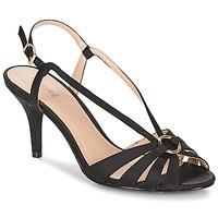 Schoenen Dames Sandalen / Open schoenen André MIRABELLE Zwart
