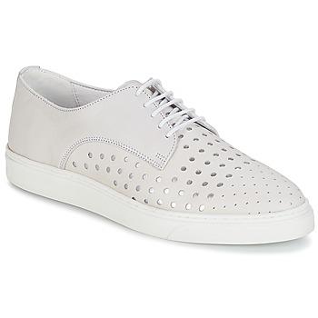 Schoenen Dames Lage sneakers André PRESAGE Wit