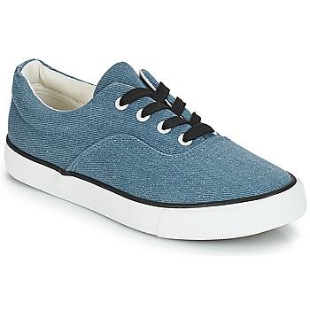 Schoenen Dames Lage sneakers André FUSION Jeans