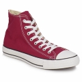 Schoenen Hoge sneakers Converse ALL STAR CORE OX Bordeau / Bruin