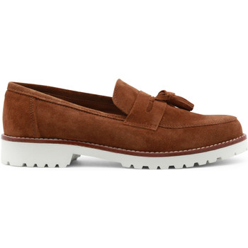 Schoenen Dames Mocassins Made In Italia Moccasins Bruin
