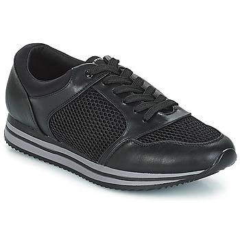 Schoenen Dames Lage sneakers Chattawak COME Zwart