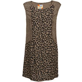 Korte jurk Chipie RITA