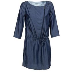 Textiel Dames Korte jurken Chipie JULIETTE Blauw