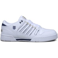 Schoenen Heren Sneakers K-Swiss Avery Wit