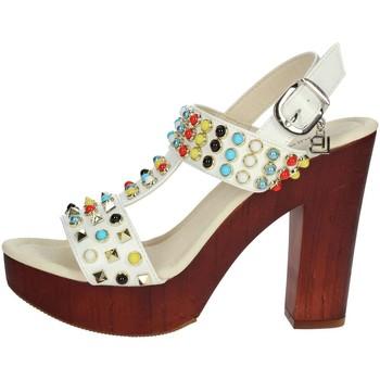 Schoenen Dames Sandalen / Open schoenen Laura Biagiotti 1010-X3 White