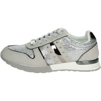 Schoenen Dames Lage sneakers Laura Biagiotti 679 Ice grey