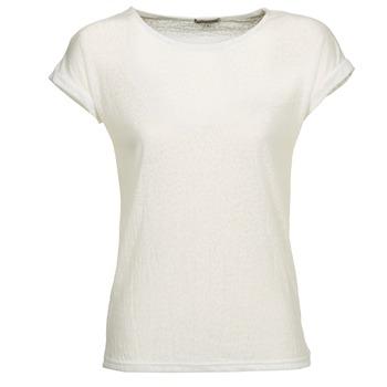 Textiel Dames T-shirts korte mouwen Best Mountain SOLI Grijs