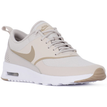 Schoenen Dames Lage sneakers Nike AIR MAX THEA Rosa