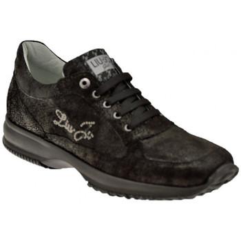 Schoenen Dames Lage sneakers Liu Jo  Zwart