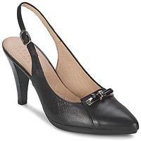 Schoenen Dames pumps Hispanitas ALOE Zwart