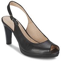 Schoenen Dames Sandalen / Open schoenen Hispanitas ENELDO Zwart