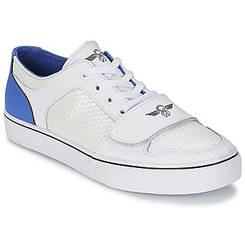 Schoenen Heren Lage sneakers Creative Recreation CESARIO LO XVI Wit / Blauw