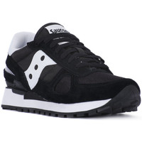 Schoenen Heren Lage sneakers Saucony SHADOW ORIGINAL W Nero