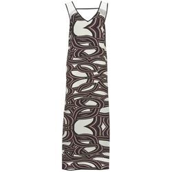 Textiel Dames Lange jurken Sisley SIXIOL Multicolour