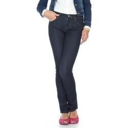 Textiel Dames Skinny jeans Lee Jade L331OGCX blue
