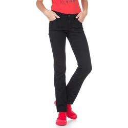 Textiel Dames Skinny jeans Lee Marlin L337DROC black