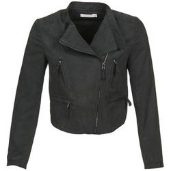 Textiel Dames Jasjes / Blazers See U Soon CANDICE Zwart
