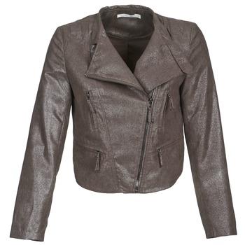 Textiel Dames Jasjes / Blazers See U Soon CANDICE Bruin