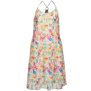 Textiel Dames Korte jurken See U Soon CAROLINE Multi