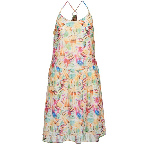 Textiel Dames Korte jurken See U Soon CAROLINE Multicolour