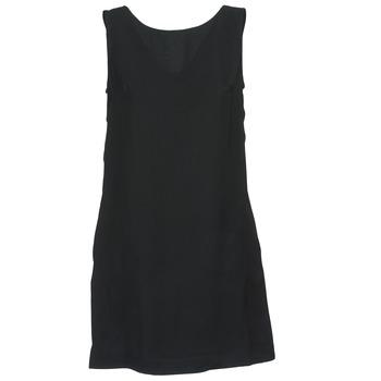 Textiel Dames Korte jurken See U Soon CARSON Zwart