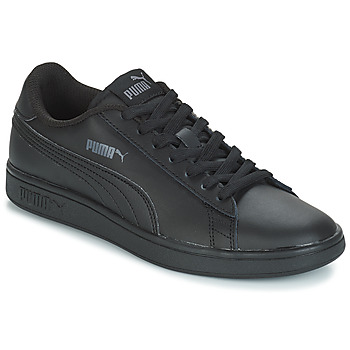 Schoenen Heren Lage sneakers Puma PUMA SMASH V2 L Zwart
