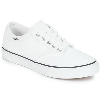 Schoenen Dames Lage sneakers Vans WN CAMDEN 1 Wit