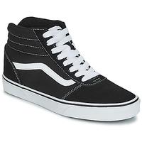 Schoenen Kinderen Lage sneakers Vans V MN WARD H Zwart