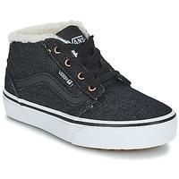 Schoenen Kinderen Lage sneakers Vans VYT CHAPMID MTE Grijs / Antraciet