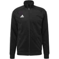 Textiel Heren Trainings jassen adidas Originals Core 18 Jack Zwart