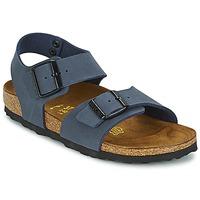 Schoenen Kinderen Sandalen / Open schoenen Birkenstock NEW YORK Marine