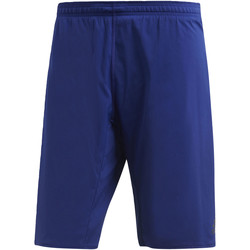 Textiel Heren Korte broeken / Bermuda's adidas Performance 4KRFT 2-in-1 Short blue