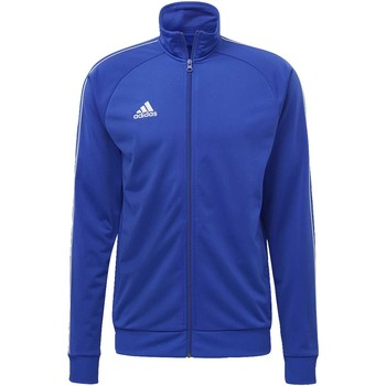 Textiel Heren Trainings jassen adidas Originals Core 18 Jack Blauw