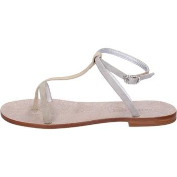 Schoenen Dames Sandalen / Open schoenen Eddy Daniele Sandalen AW296 ,