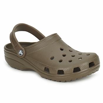 Schoenen Klompen Crocs CLASSIC CAYMAN Chocolat